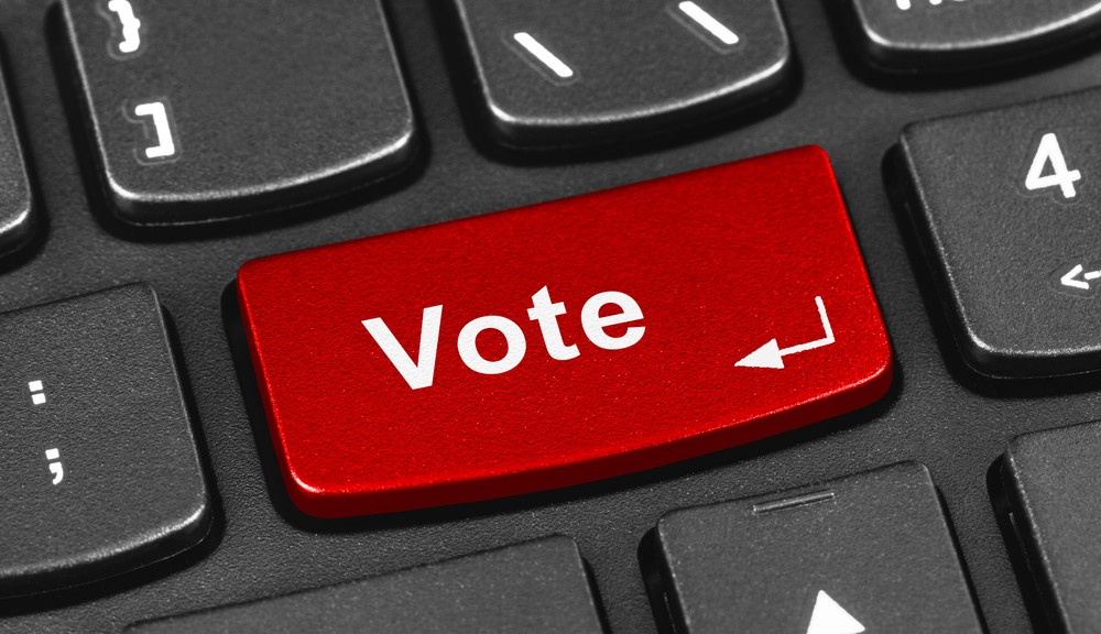 vote-electronique-clavier